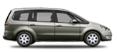 Used MPV for sale in St. Albans